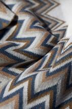 Tunique noire - coton & modal