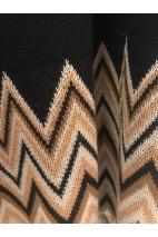 Tunique noire - Coton pima & modal