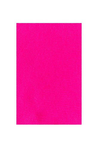 Poncho cachemire 6 ans - rose fluo - 100% cachemire - 2 fils