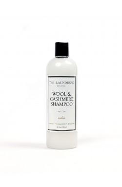 Shampoing pour cachemire et laine